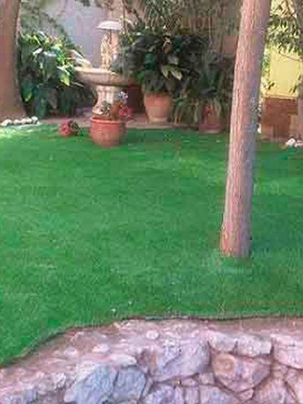 Cesped artificial tu jardin. Todo sobre modelo decorative