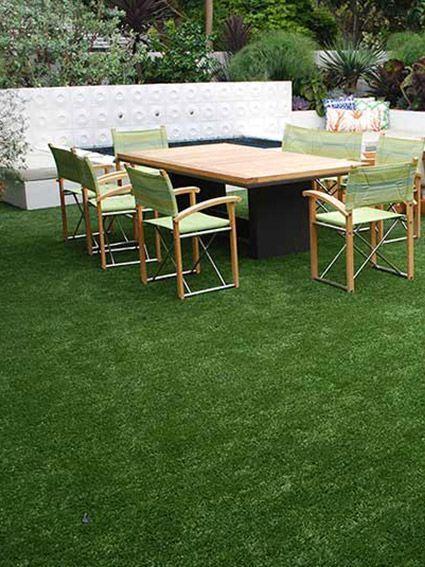 cesped artificial instalacion en terraza