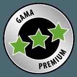 cesped artificial v40 gama premium