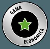 cesped artificial y gama económica