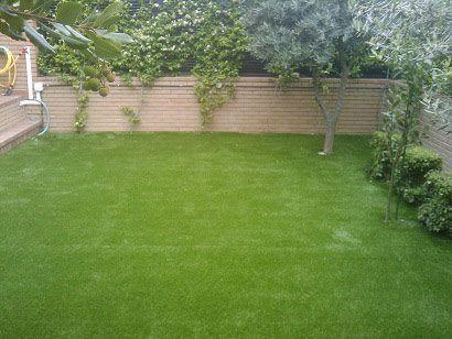 jardín e instalación cesped artificial supreme eco