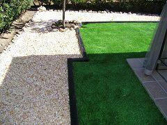 terraza e instalación cesped artificial lima 40