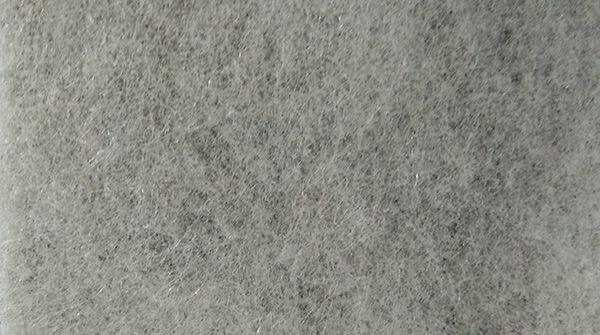 Nuestra geomembrana de drenaje para cesped artificial