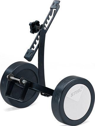 carro para peinadora de cesped artificial sthil