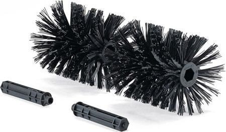cepillo barredor para pienadora de cesped artificial