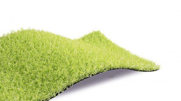 Cesped artificial green