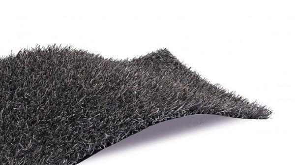 Cesped artificial grey