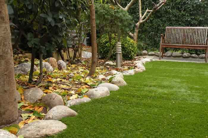 cesped artificial Valladolid