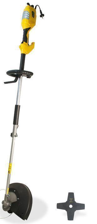 desbrozador eléctrico 310 DPG cesped artificial