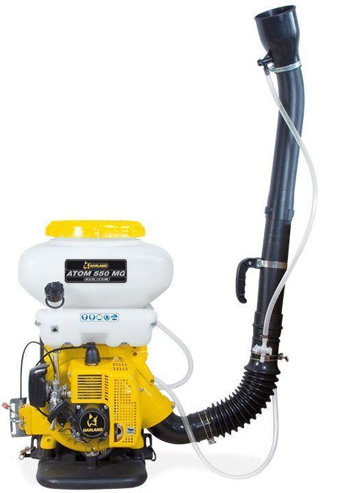 fumigadores a gasolina atom 550 MG cesped artificial