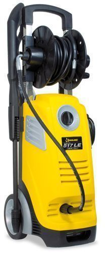 hidrolimpiadora eléctrica modelo 517 LE ideal para cesped artificial