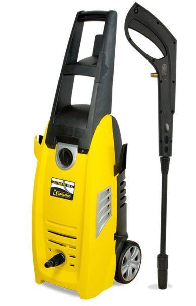 hidrolimpiadora eléctrica de garland modelo ultimate 114