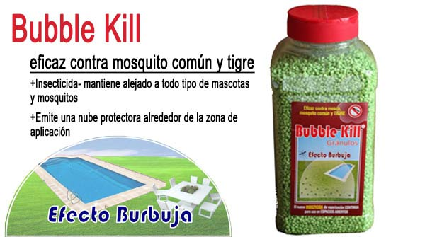 limpieza y mantenimiento cesped artificial bubble kill