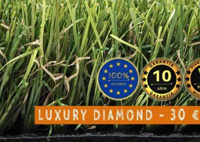 Luxury Diamond | 24 hilos/puntada