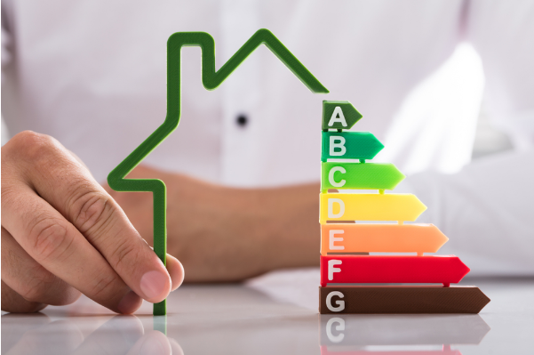 Consejos para el diseño de un hogar eficiente.